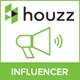 Houzz Influencer Award - San Ramon Interior Designer