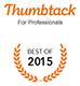 Thumbtack - Best of 2015 Luxury Interior Designer