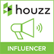 Houzz Influencer Award - San Ramon Interior Designer