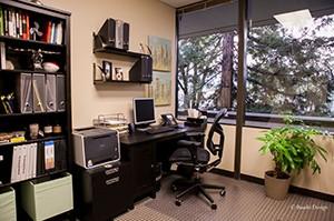 San Ramon Office Interior Design - Raashi Design