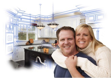 Alamo kitchen remodel planning, what do you want in a kitchen remodel?