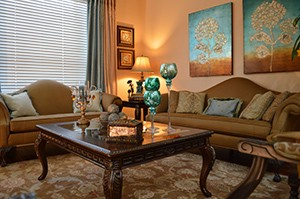 Home interior design - Raashi Design
