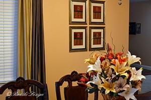 Home art hanging tips - Raashi Design