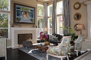 Tips for hanging mirrors on your walls, Raashi Design